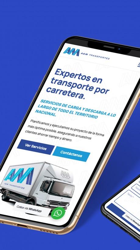 A&M Transportes